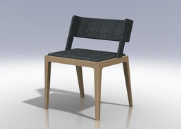 Nord Chair