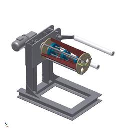 Unrolling Mechanism