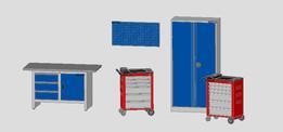 workshop equipment industry