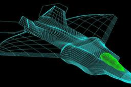 F22 raptor aircraft