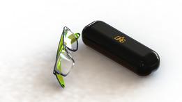 DAS Eye-glass