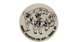 Dubois Volunteer Fire Department Buffalo