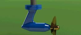 Pod Propulsion System