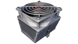 CPU Cooler - Spire Whisper Rock 3