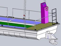 Multipurpose boat