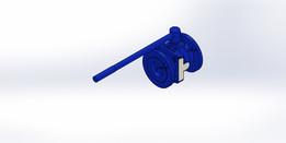 Válvulas Esféricas Spirax Sarco M33S ISO