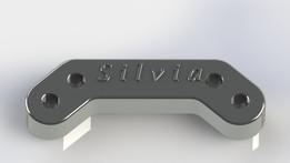 Cople balatas nissan 240sx (Silvia)