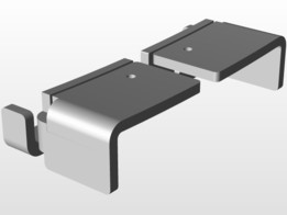 ULA METAL BRACKET