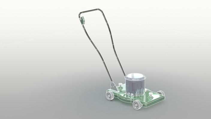 lawn-mower/cortador de grama