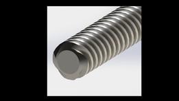 Tr8x8-4 8mm 4 start lead screw