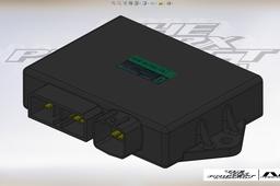 Yamaha TRX  850 CDI