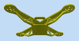 Limit Cad Copter 8.47