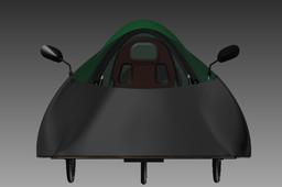 "Bhavitya""hydrogen prototype vehicle"""