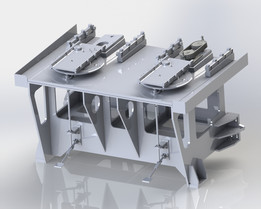 CNC Machine - HMC630