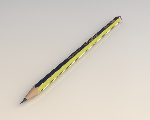 STAEDTLER graphite pencil