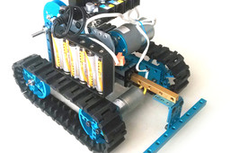 Makeblock Ultimate Robot Kits - Attack Tank