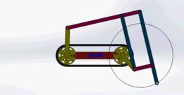 Pantograph - Circle