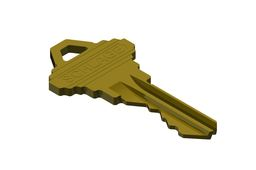 House Key SCHLAGE