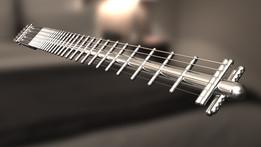 Gittler Guitar