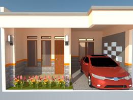 Minimalis Rumah