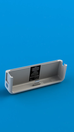 nokialumia back up batter/ wireless charger