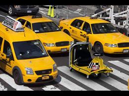Razor Crazy Cart Taxi