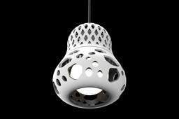Ropedo lamp