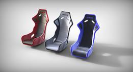 RECARO BUCKET SEAT
