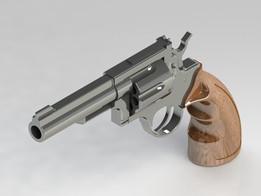 38 Pistol