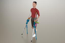 CrutchSet