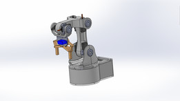 gripper - Recent models | 3D CAD Model Collection | GrabCAD