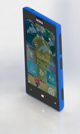 Nokia Lumia 420