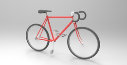 Rhino, bike - Most downloaded models | 3D CAD Model