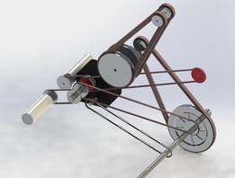 mechanical mechanism