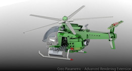 Strike Chopper