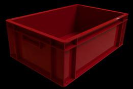 PLASTIC BOX NF