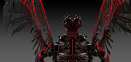 Nephari Blade Angel