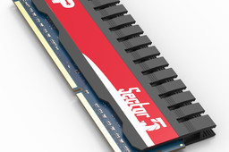 DDR 3 memory module Patriot