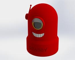 Grabby Body