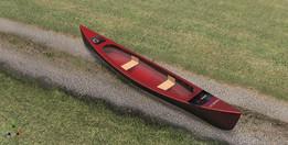 GrabCAD Canoe