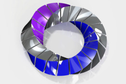 Mobius Strip Solidworks Animation