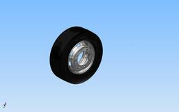 """Wheel 265/70 R19,5"""" Z"""