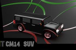 NT CM14 SUV