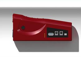 MicroStart XP-1 Cover
