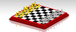 Royal Chess Set