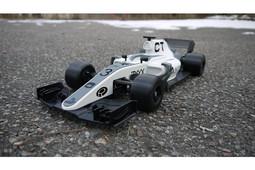 OpenRC F1 2017 updates