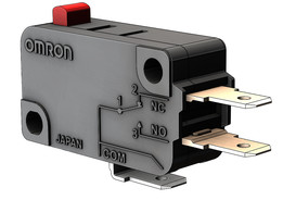 Omron Snap Action Switch
