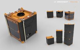 STRATASATT - FDM ONE