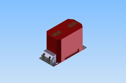 ABB-Medium Voltage Transformer type TPU (Current) from range. 40-43.11