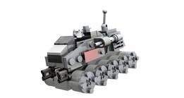 StormTrooper Vehicle